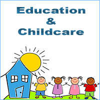 Education and Childcare in North New Jersey
